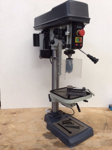CORMAK bench PILLAR DRILL AT ARIES