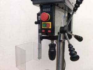 cormak pillar drill safety screen