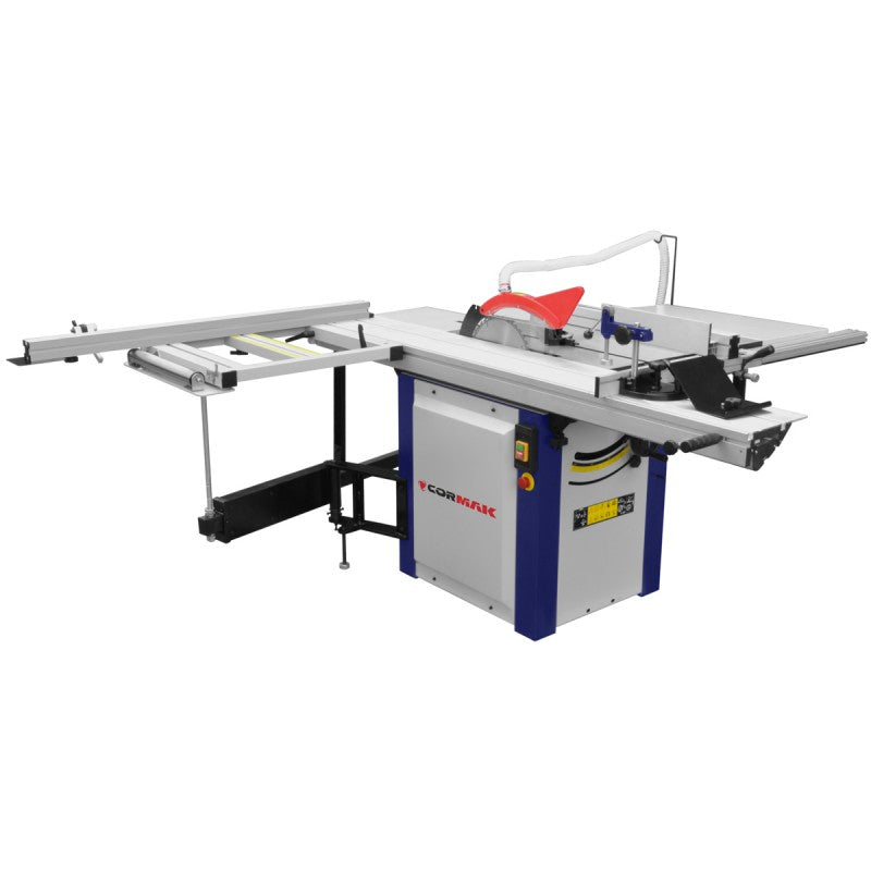 Cormak Panel Saw PS12-2000