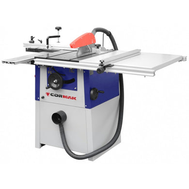 Cormak Table Saw TS250C 230V