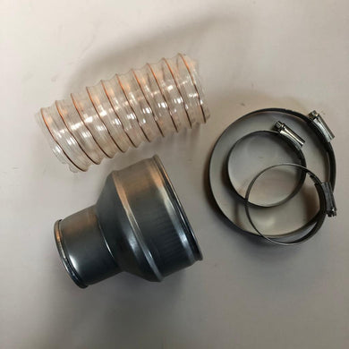 Ducting Hose Reducer Kit