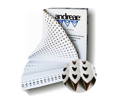 andreae spray booth filters at aries duct fix
