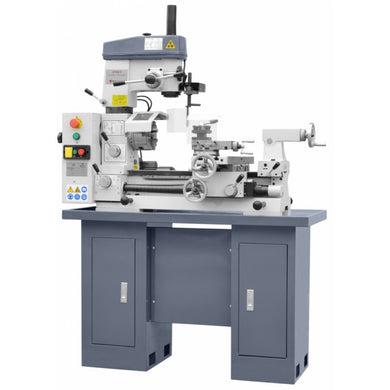 CORMAK AT300 lathe-milling-drilling machine