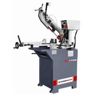 CORMAK BS 170G 230V band saw