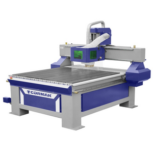 Cormak C1212 CNC Milling Machine at UK Distributors Aries