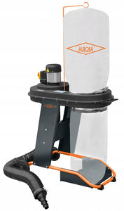 cormak aurora dust extractor budget model