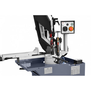 CORMAK BS 170G 400V band saw