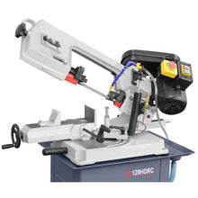Load image into Gallery viewer, CORMAK BS128 HDRC 400V band saw
