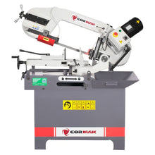 Load image into Gallery viewer, CORMAK HBS320 band saw