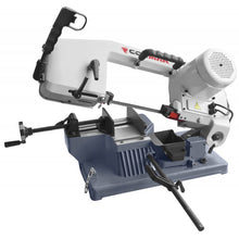 Load image into Gallery viewer, CORMAK Metal band saw G5010B
