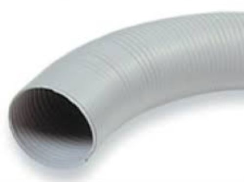 Stayput Flexible Ducting Hose 55mm