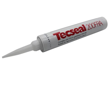 tecseal 200 duct sealant one tube
