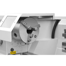 Load image into Gallery viewer, CORMAK AT320 lathe-milling machine