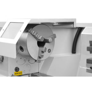 CORMAK AT320 lathe-milling machine