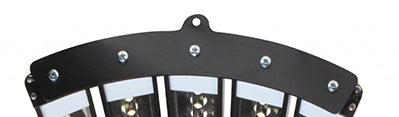 Five Hole LED Mounting Bracket