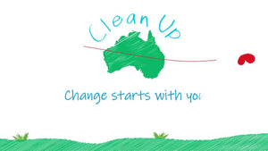 Clean Up Australia Day with Frog Dive!
