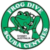 Frog Dive Scuba Centre - Sydney - Diving Experts