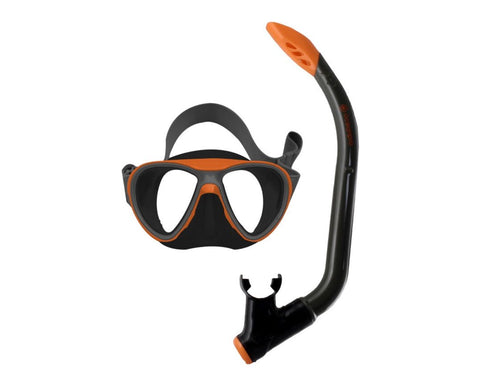 Ocean Pro Bondi KIDS/YOUTH Mask & Snorkel Set - Frog Dive