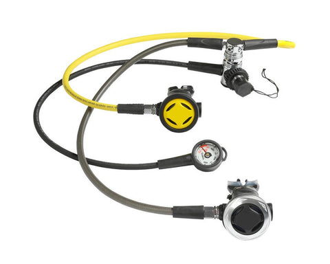 Gear Hire - Regulator - Frog Dive