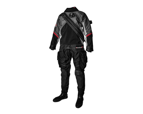Santi E.Motion PLUS Drysuit - Man - Frog Dive