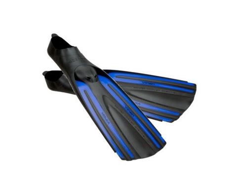 Oceanic Viper Closed Heel Fins