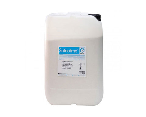 Sofnolime 20kg Keg Loose CO2 Sorb - Frog Dive