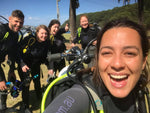 PADI Open Water Diver - Learn How to Dive: Full Time