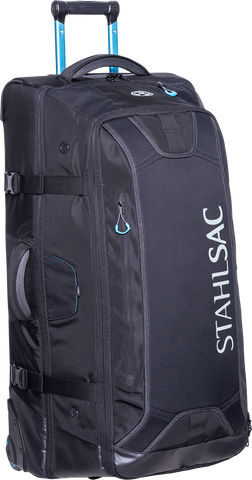 Stahlsac Steel 34 wheeled bag