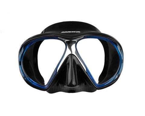 Atomic Aquatics SubFrame Mask - Frog Dive
