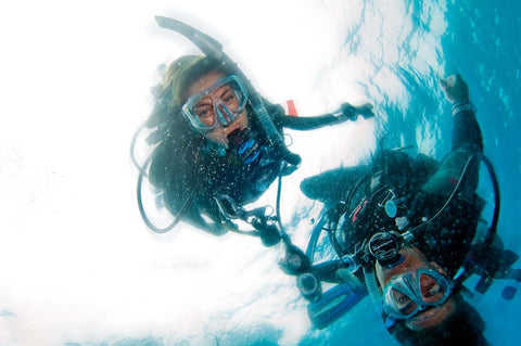 PADI Premium Advanced Open Water Diver
