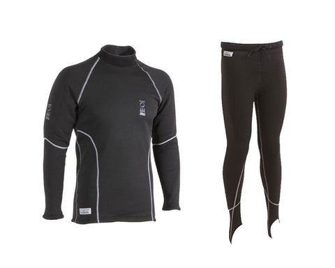 Fourth Element Arctic Top/Leggings Men - Frog Dive