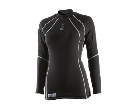 Fourth Element Arctic Top Ladies - Frog Dive