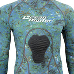 Ocean Hunter Chameleon Extreme 3mm Wetsuit - Frog Dive