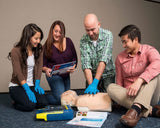 EFR First Aid Course - Emergency First Response