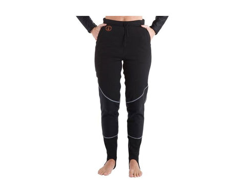 Fourth Element Arctic Expedition Leggings Ladies - Frog Dive