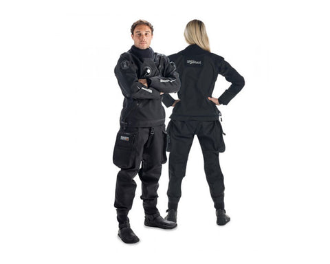 Fourth Element Argonaut 2.0 Flex Drysuit - Frog Dive