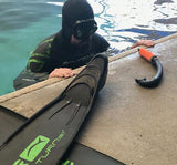 Freediving Training Sessions