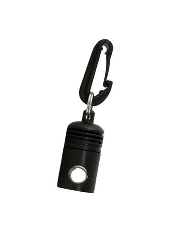 Ocean Pro Magnetic Occy Holder - Frog Dive