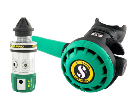 Scubapro MK2 Plus / R195 Nitrox Regulator