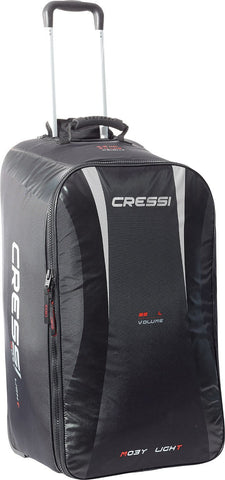 Cressi Moby Light Travel Bag (85 litre) - Frog Dive