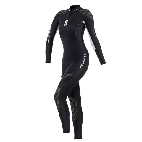 Scubapro Everflex 5/4mm Wetsuit (Ladies) - Frog Dive