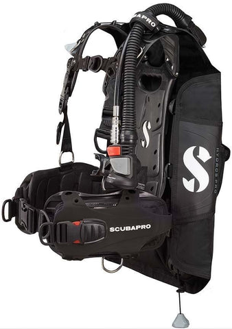 Scubapro Hydros Scuba Package - Men - Frog Dive