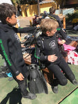PADI Junior Open Water Diver - Learn How to Dive