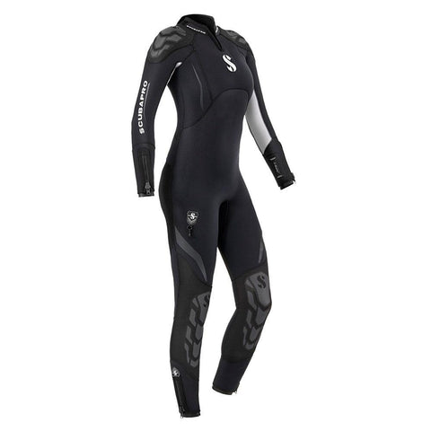 Scubapro Everflex 7/5mm Wetsuit Ladies - Frog Dive