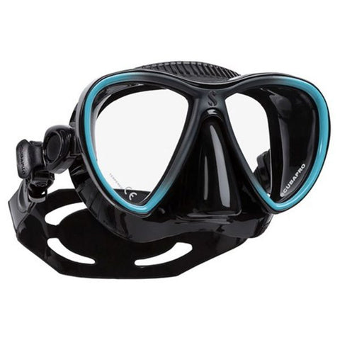 Scubapro Synergy Twin Mask