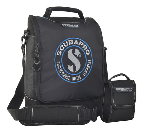 Scubapro Tech Bag - Regulator and Computer Protection