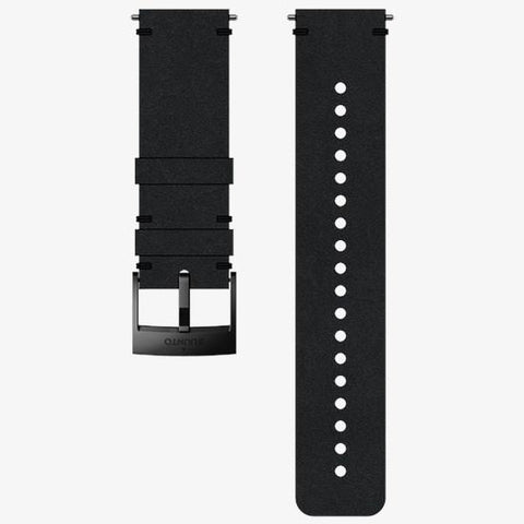 Suunto D5 Dive Computer Leather Strap