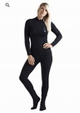Fourth Element Xerotherm Top Ladies - Frog Dive
