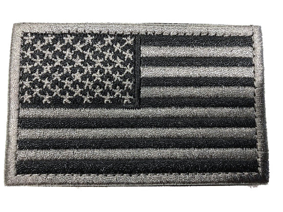 American Flag - Tactical Velcro Patches