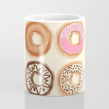 Load image into Gallery viewer, Doughnuts Mug